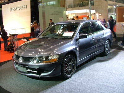 Official Graphite Grey Picture Thread Evolutionm Mitsubishi Lancer And Evolution Community